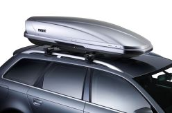 Thule Motion 800 + Bare otel