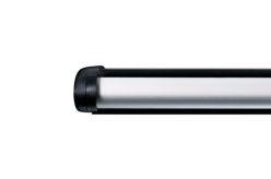 Thule aerobar - bare aluminiu 1200mm