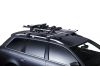 Thule Snowpro Uplifted 4p